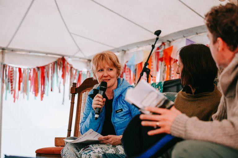 The Porthleven Arts Festival